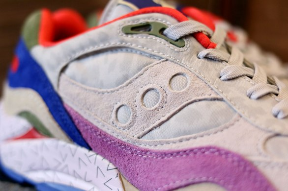 Saucony G9 Shadow 6 Pattern Recognition x Bodega_54
