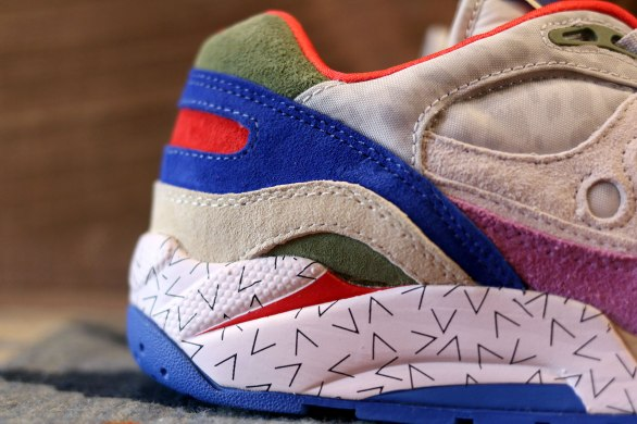 Saucony G9 Shadow 6 Pattern Recognition x Bodega_56