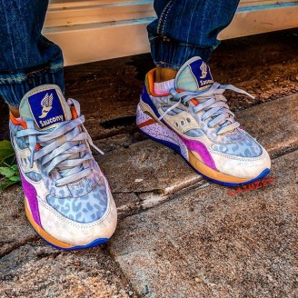 Saucony G9 Shadow 6 Pattern Recognition x Bodega_65