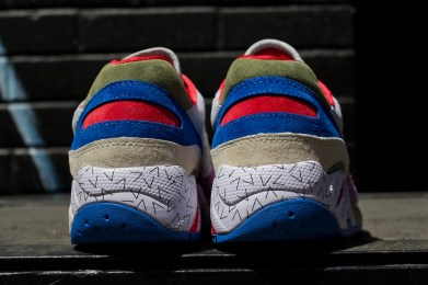 Saucony G9 Shadow 6 Pattern Recognition x Bodega_69