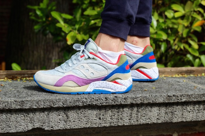 Saucony G9 Shadow 6 Pattern Recognition x Bodega_80