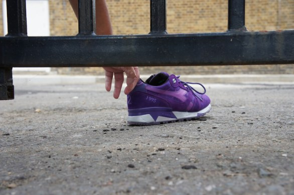 Diadora N.9000 Purple Tape x Packer x Raekwon_21