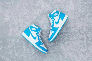 Air Jordan 1 High UNC Powder Blue_05
