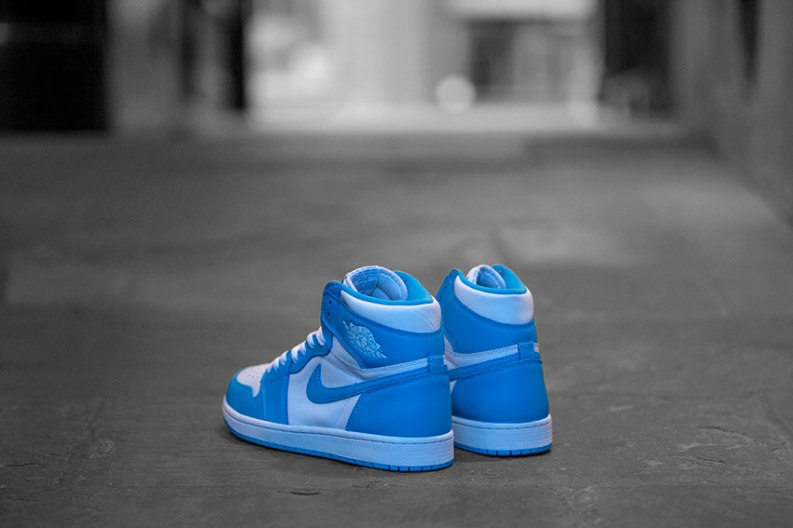 Air Jordan 1 High UNC Powder Blue_31