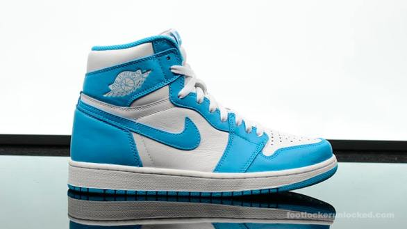 Air Jordan 1 High UNC Powder Blue_42