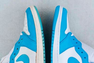 Air Jordan 1 High UNC Powder Blue_56
