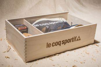 Le Coq Sportif R800 Artisan Made in France x Footpatrol_11