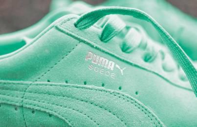Puma Suede Classic Mint_18