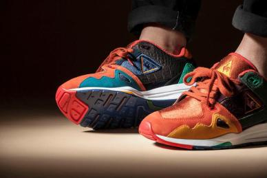 Le Coq Sportif R1000 Gallo x 24Kilates_03