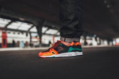 Le Coq Sportif R1000 Gallo x 24Kilates_13