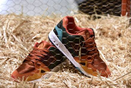 Le Coq Sportif R1000 Gallo x 24Kilates_34
