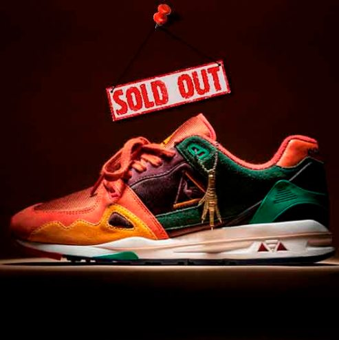 Le Coq Sportif R1000 Gallo x 24Kilates_41
