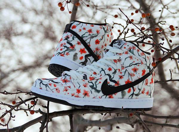 Nike Dunk High Pro SB Cherry Blossom_01