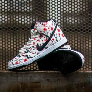 Nike Dunk High Pro SB Cherry Blossom_42