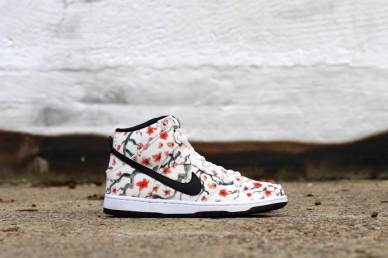 Nike Dunk High Pro SB Cherry Blossom_46