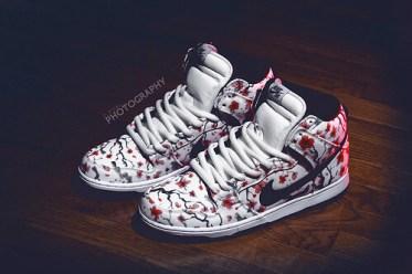 Nike Dunk High Pro SB Cherry Blossom_52