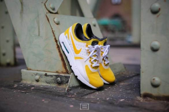 Nike Air Max Zero Yellow_11