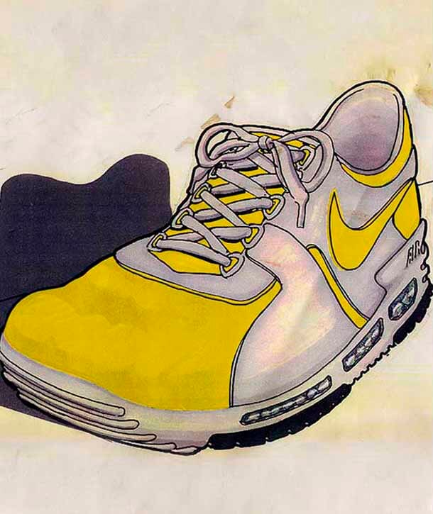 Nike Air Max Zero Yellow_24
