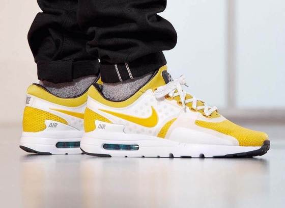 Nike Air Max Zero Yellow_37