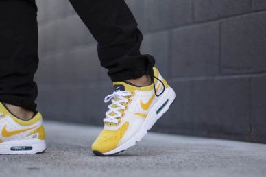 Nike Air Max Zero Yellow_42