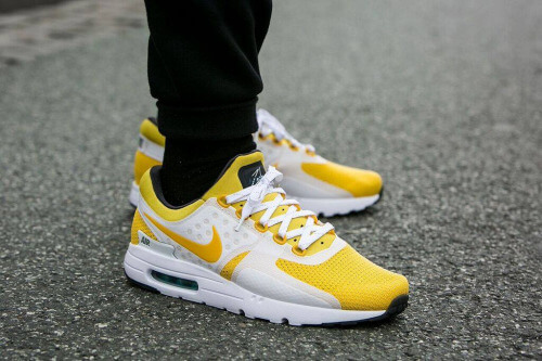 Nike Air Max Zero Yellow_44