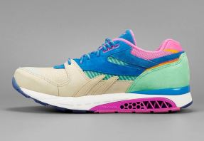 Reebok Ventilator Supreme Spring x Packer Shoes_39
