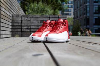 Air Jordan 12 Retro Gym RedWhite_05