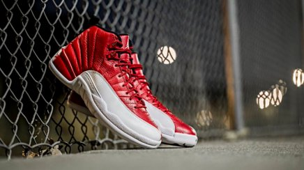 Air Jordan 12 Retro Gym RedWhite_29