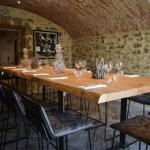 18-59 Table Vigneronne