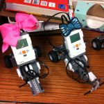Day 167: LEGO MINDSTORMS STEM in 4th and 5th Grades