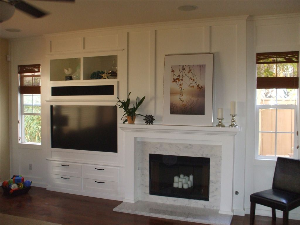Custom Wall Units Amp Entertainment Centers Cabinet