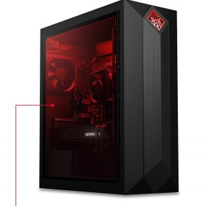hp omen gaming pc