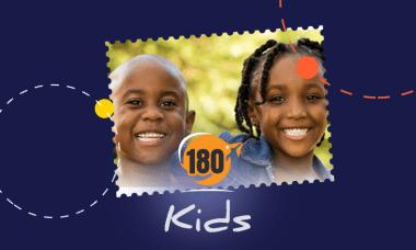 180 Kids
