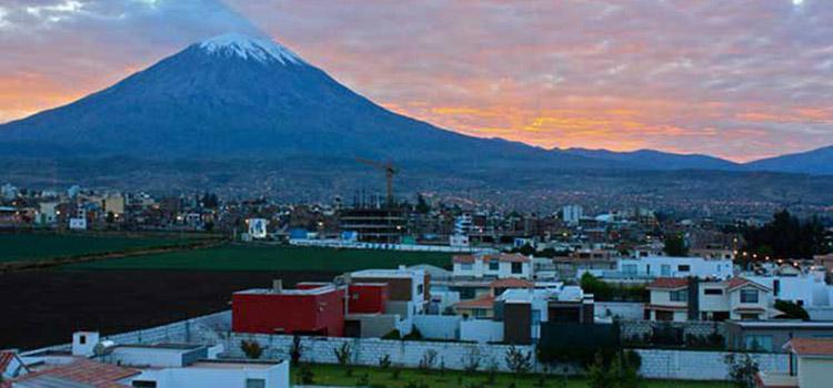 Arequipa-