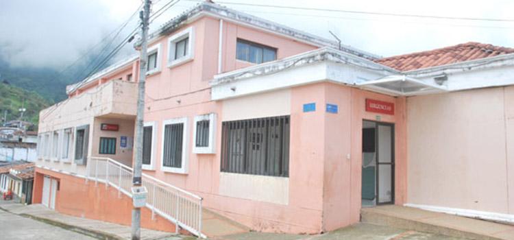HOSPITAL Buenavista
