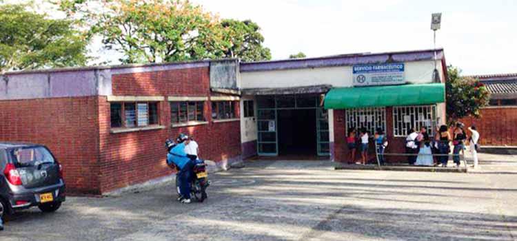 Hospital Quimbaya