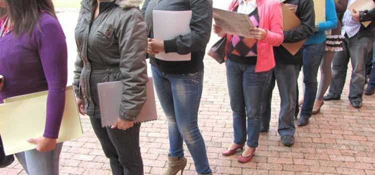 armenia ránking desempleo