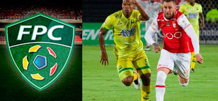 Liga colombiana la 4ta mejor del mundo y 3 clubes colombianos entre los mejores 15 del planeta