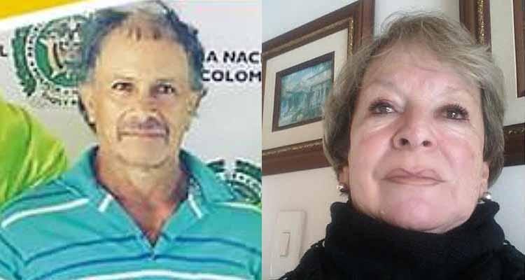 16 años de cárcel para el asesino de la reconocida señora Marilú de Circasia