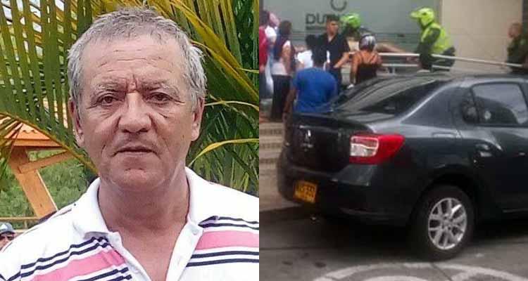 La esposa y la suegra habrían sido quienes mandaron a matar a profesor pensionado en Armenia
