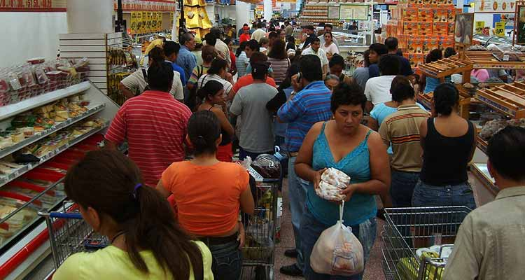 compras productos iva a la canasta familiar