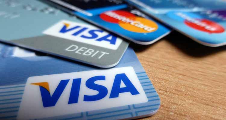 IVA a movimientos con tarjetas débito o crédito