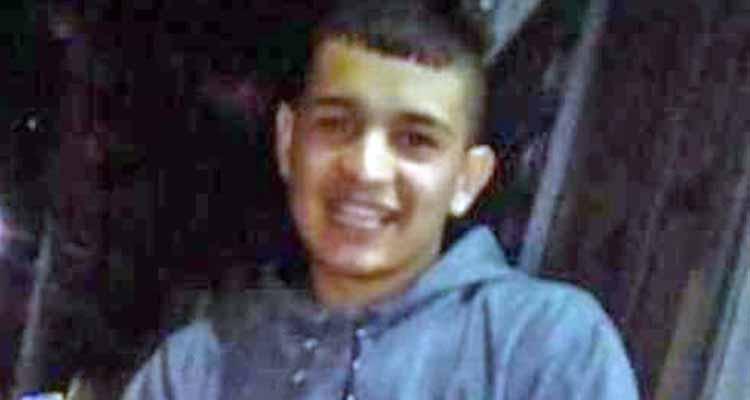 Joven de 24 años asesinado en Las Mercedes Circasia