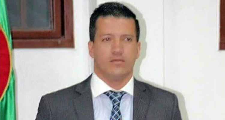 Néstor Iván Londoño elegido mejor concejal de Montenegro