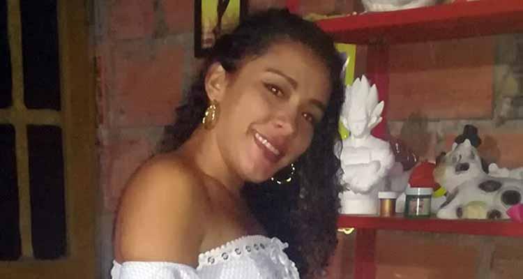 Elizabeth Pino asesinada a tiros en Montenegro era de Quimbaya