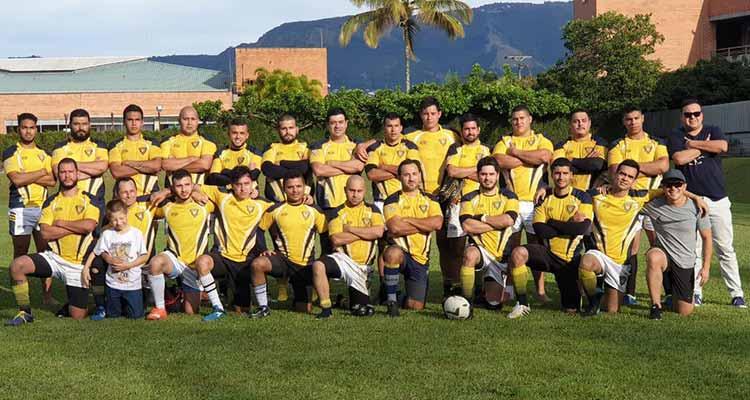 Rugby en Montenegro