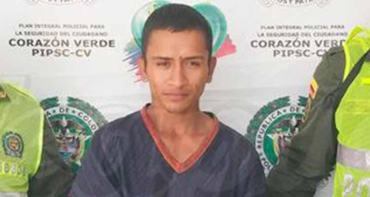 Mataron a 'Grasa' en Quimbaya