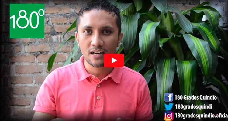 Entrevistaremos candidatos a alcaldías municipios quindianos