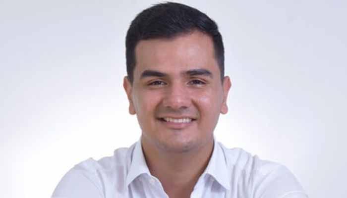 Julian Peña Circasia