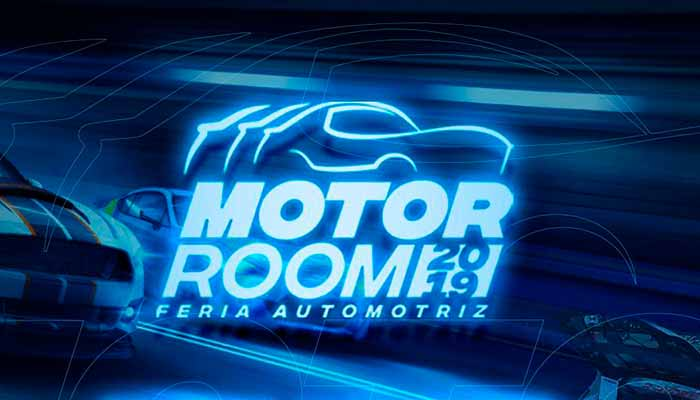 feria automovilística Motor Room Armenia
